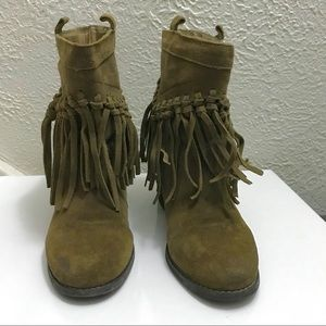 SBICCA Boots VINTAGE COLLECTION SOUND BOOTS with…